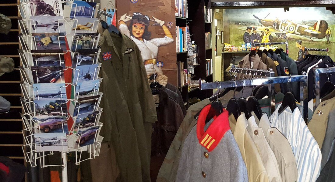 The Warstore, Trusted Specialists in South African War Memorabilia